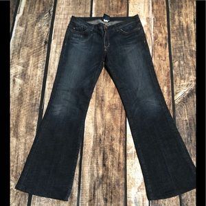 Immortality Jeans